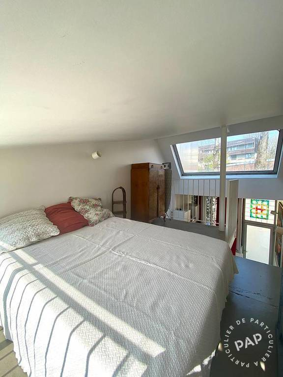 Appartement 950€ 25m² Sevres (92310)
