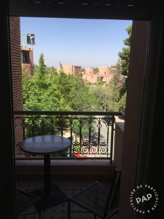 Appartement 100.000€ 92m² Maroc