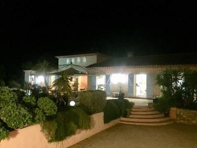 Montauroux / Tourrettes