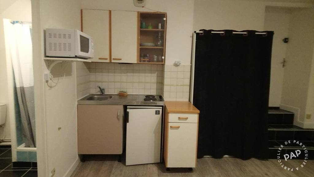 Location appartement studio Château-Thierry (02400)