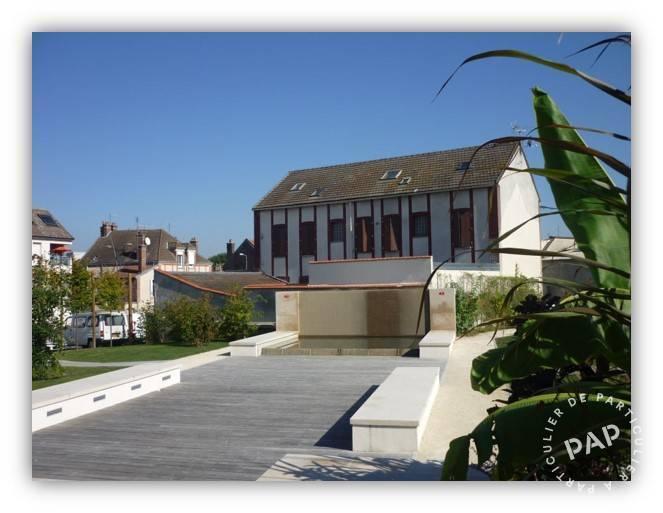 Vente Immeuble Romilly-Sur-Seine (10100)  368.000€