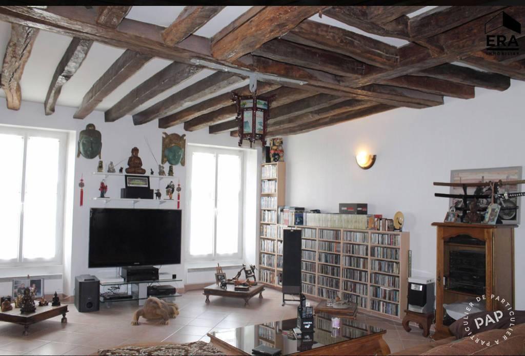 Vente maison 8 pièces Étampes (91150)
