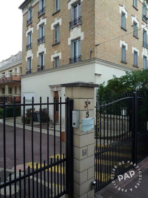 Location Appartement Nogent-Sur-Marne (94130) 55m² 1.200€