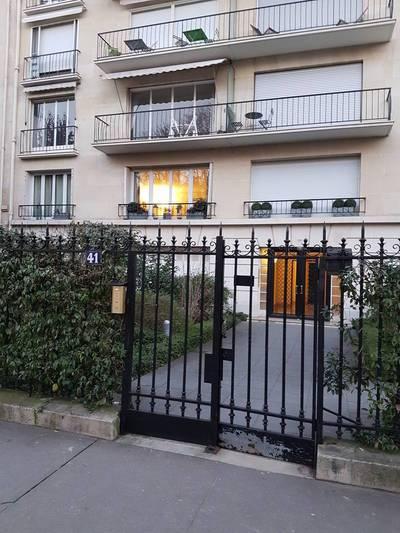 Neuilly-Sur-Seine