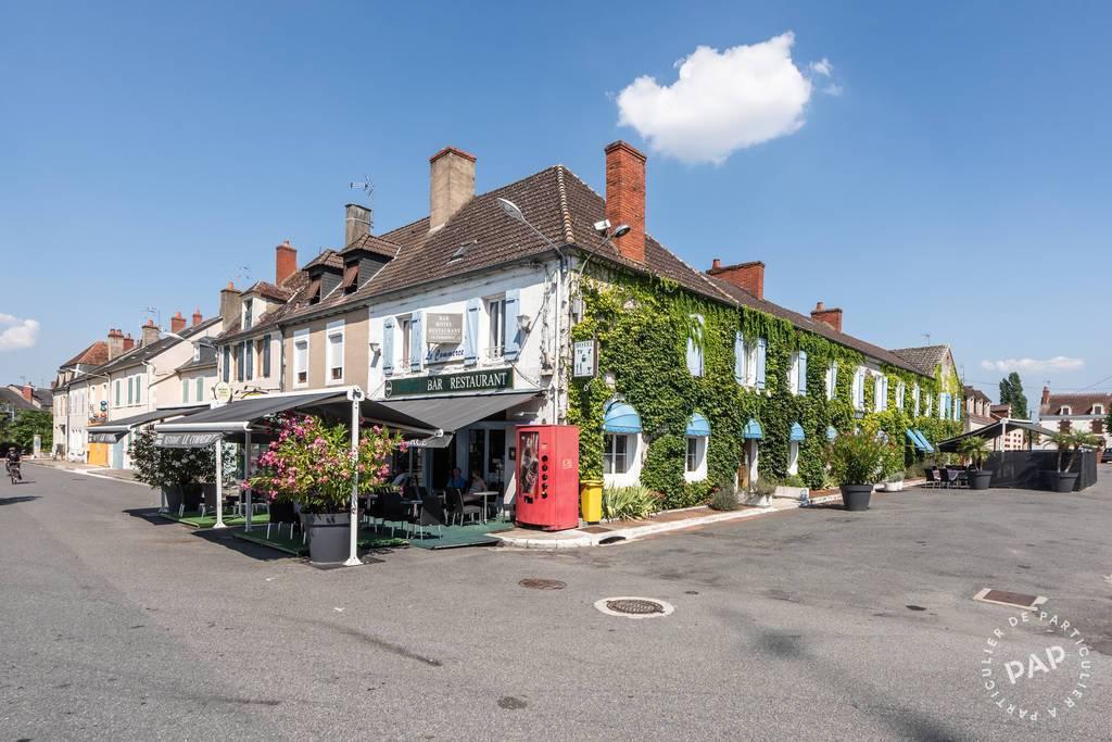 Vente et location Fonds de commerce Bourges (18000) 570m² 320.000€
