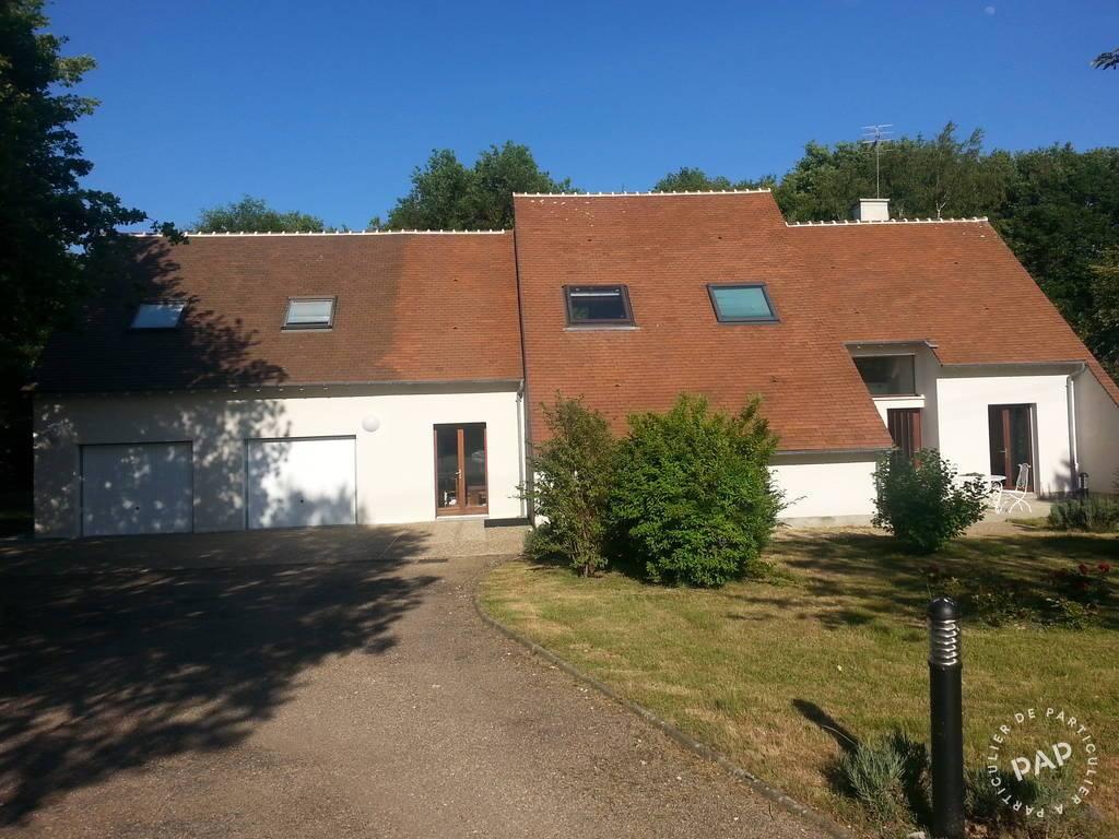 Vente Maison Salbris (41300) 280m² 265.000€