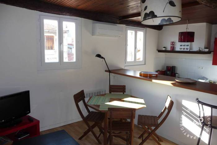 Location Appartement Nice (06) 52m² 1.200€