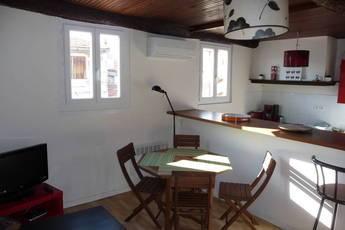 Location meublée appartement 3pièces 52m² Nice (06) - 1.200€