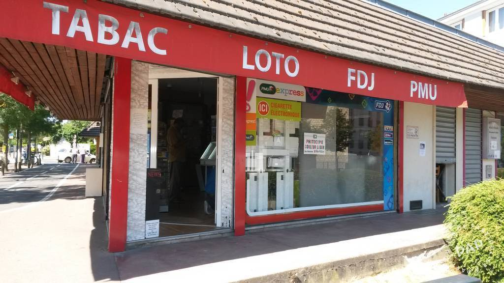 Vente et location Fonds de commerce Yerres (91330)  180.000 €