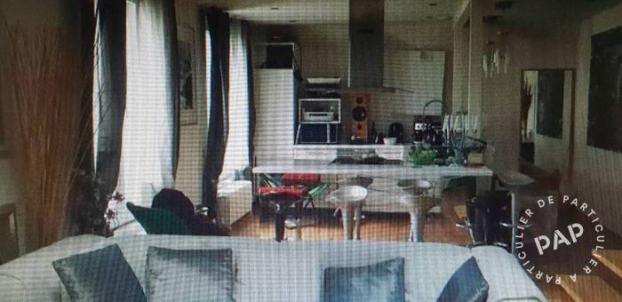 Vente appartement 3 pièces Paray-Vieille-Poste (91)