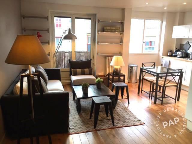 Appartement a louer boulogne-billancourt - 2 pièce(s) - 50 m2 - Surfyn