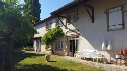 Vente maison 310m² Sance (71000) - 350.000€