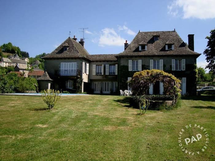Vente Maison Calvinet (15340) 250m² 270.000€
