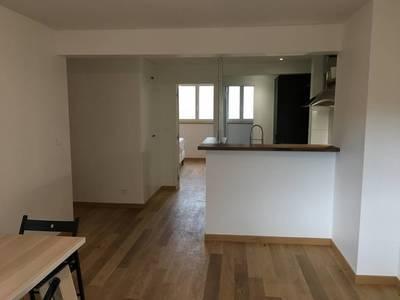 Location meublée appartement 2pièces 44m² Pantin (93500) - 1.200€