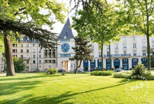Location Appartement Le Plessis-Robinson (92350) 31m² 730€