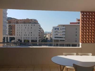 Location appartement 4pièces 100m² Marseille 8E - 1.350€