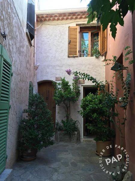 Vente Maison Bormes-Les-Mimosas (83230) 133m² 250.000€