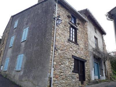 Vente maison 90m² Esperaza (11260) - 80.000€