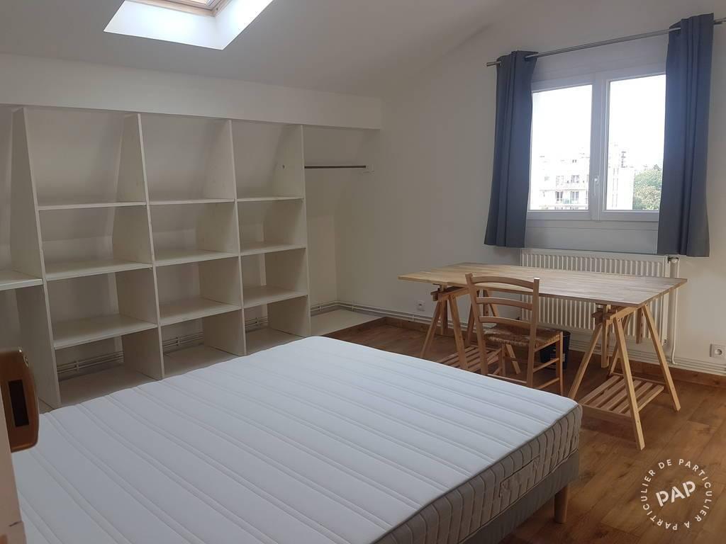Page 7 location appartement le de france journal des for Location chambre etudiant versailles