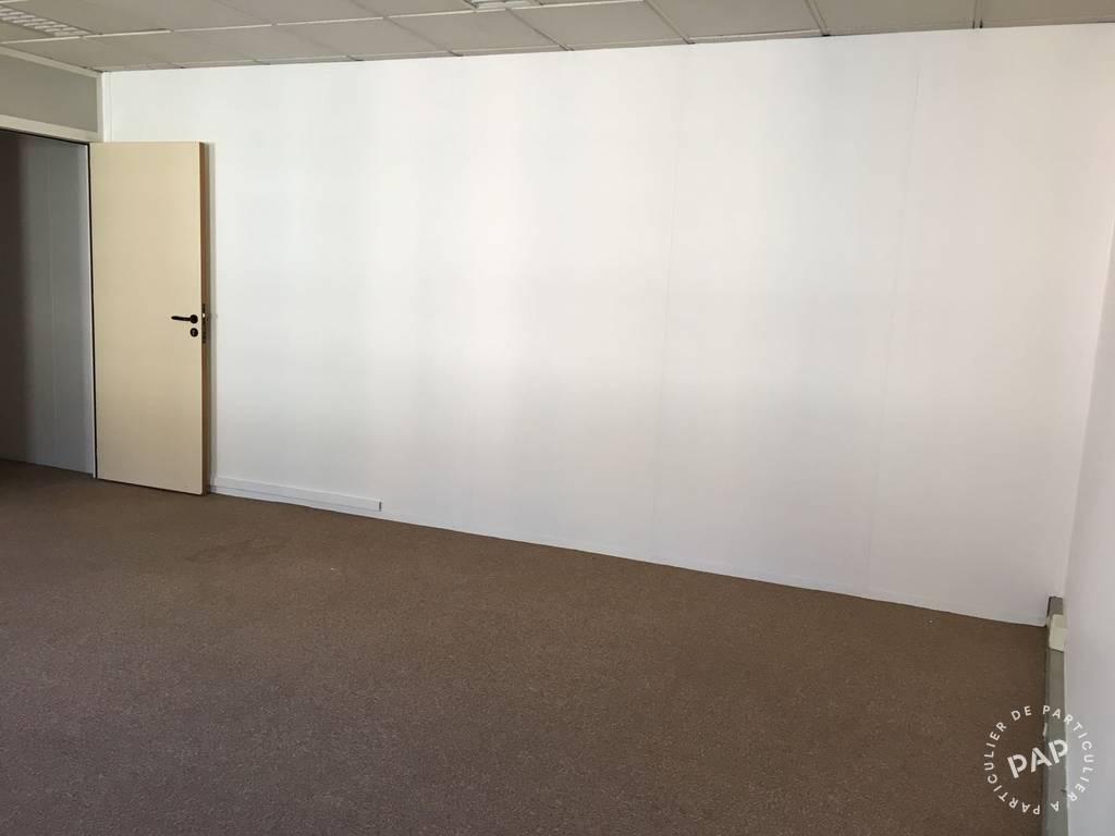 Location Bureaux et locaux professionnels Lyon 5E 75m² 1.000€