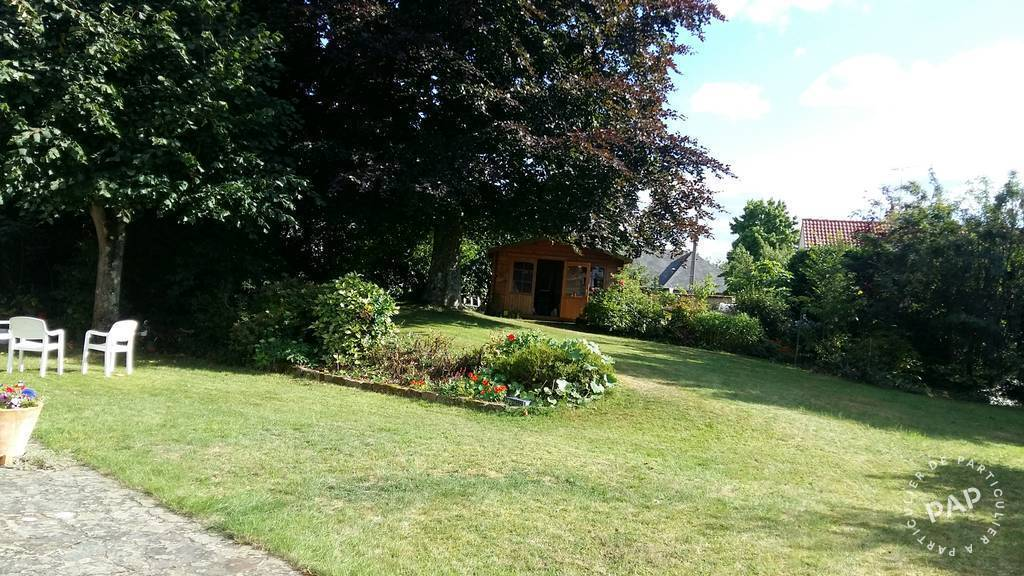 Vente maison 180 m athis de l 39 orne 180 m de particulier particulier pap - Jardin contemporain athis de l orne nantes ...