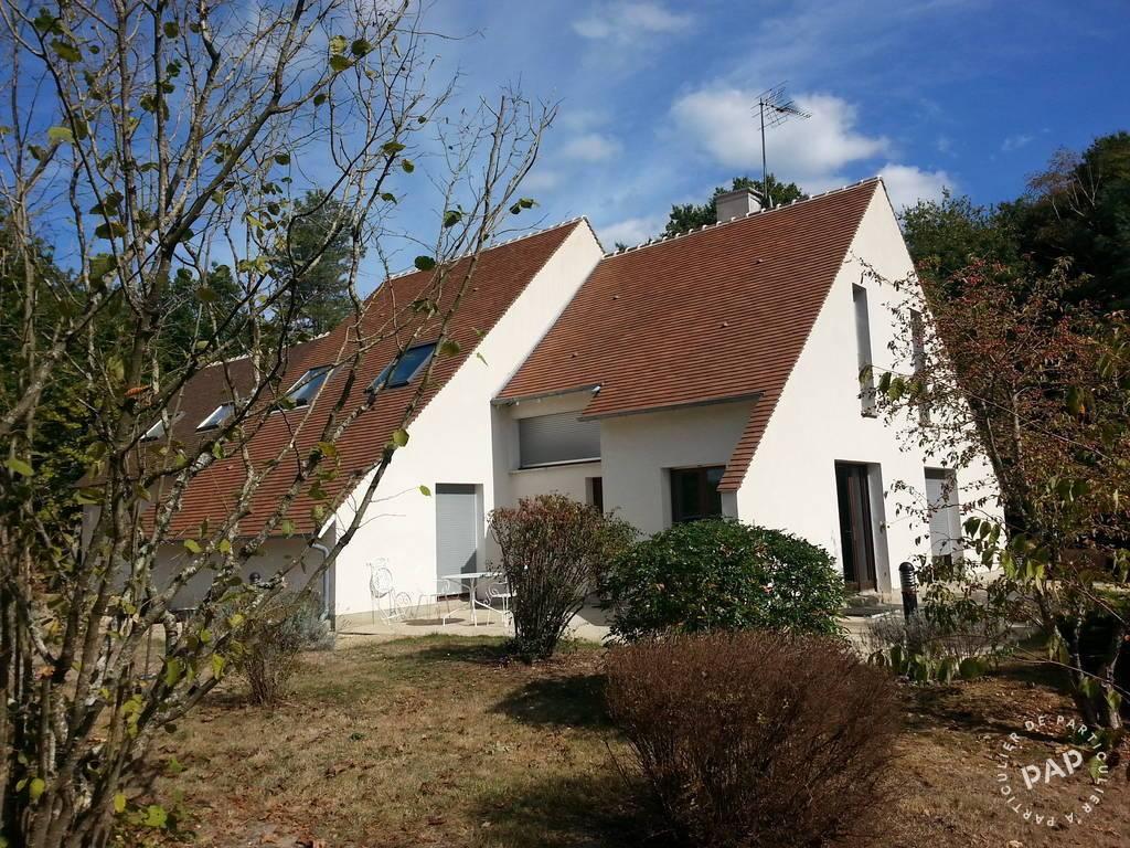 Vente Maison Salbris (41300)