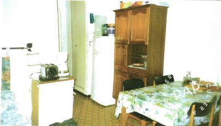 Vente Appartement Amélie-Les-Bains