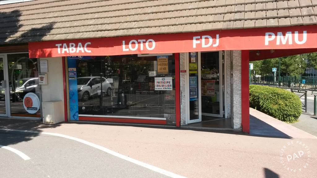Vente et location Fonds de commerce Yerres (91330)
