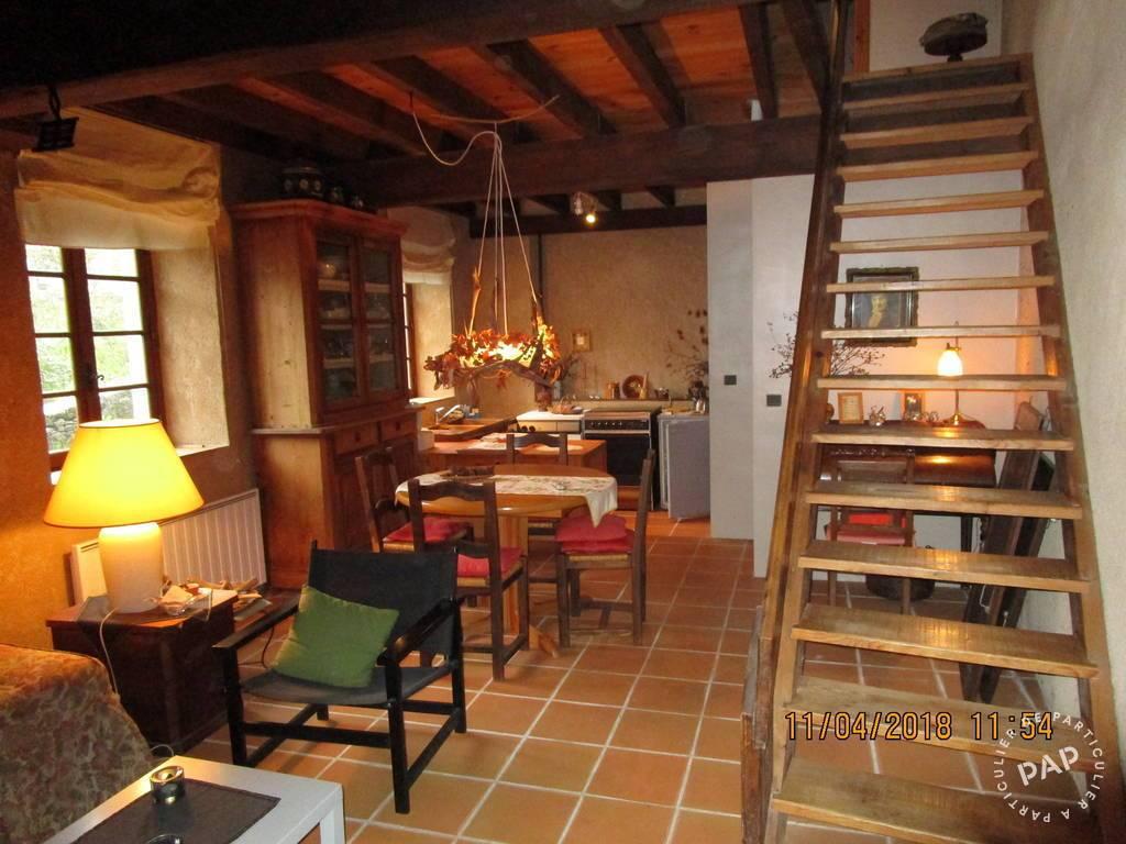 Vente Maison Esperaza (11260)