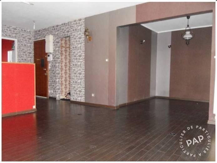 location appartement 4 pi ces 80 m vandoeuvre les nancy 54500 80 m 750 de. Black Bedroom Furniture Sets. Home Design Ideas