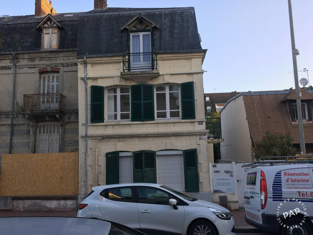 Location Appartement Deauville (14800)