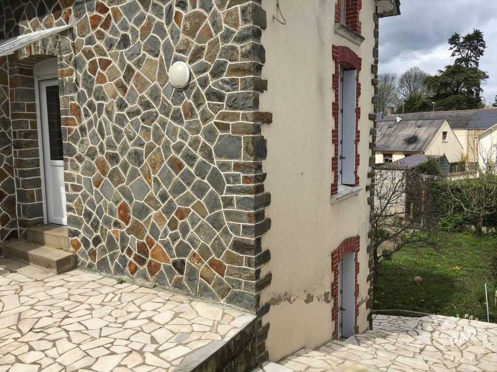 Vente Maison Chateaubriant (44110)