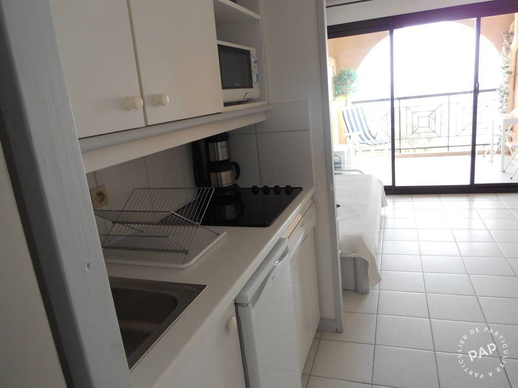 Location immobilier 720€ Cannes