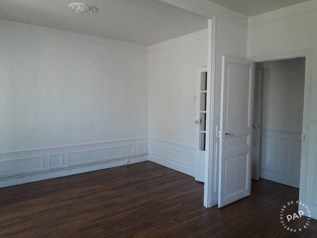 Location immobilier 1.200€ Nogent-Sur-Marne (94130)