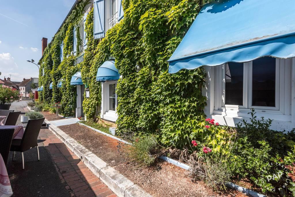 Vente et location immobilier 320.000€ Bourges (18000)