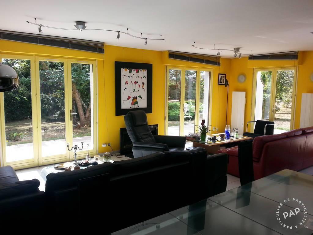 Vente immobilier 265.000€ Salbris (41300)