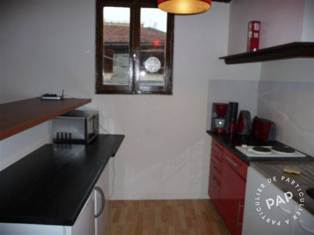 Location immobilier 1.140€ Nice (06)