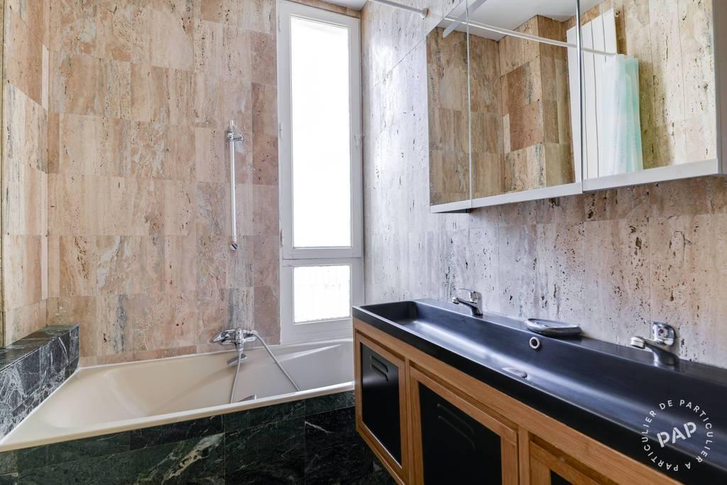 Appartement Paris 6E 490.000€