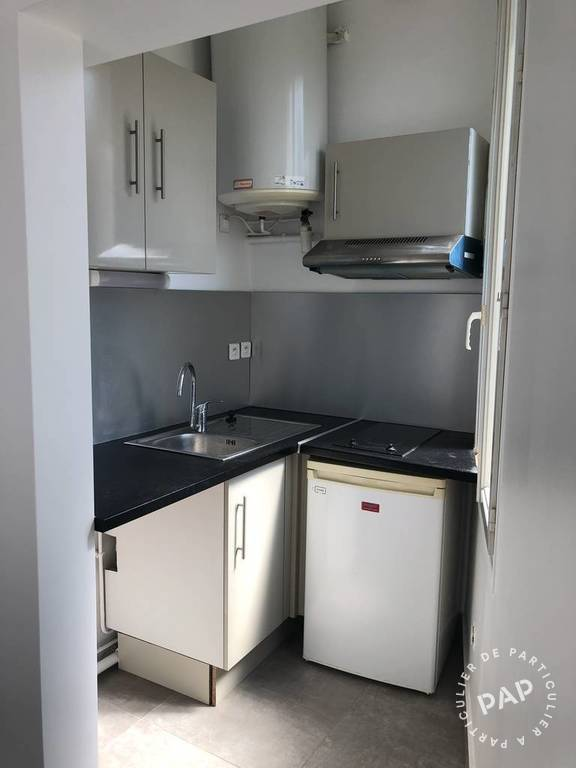 Appartement Le Plessis-Robinson (92350) 730€