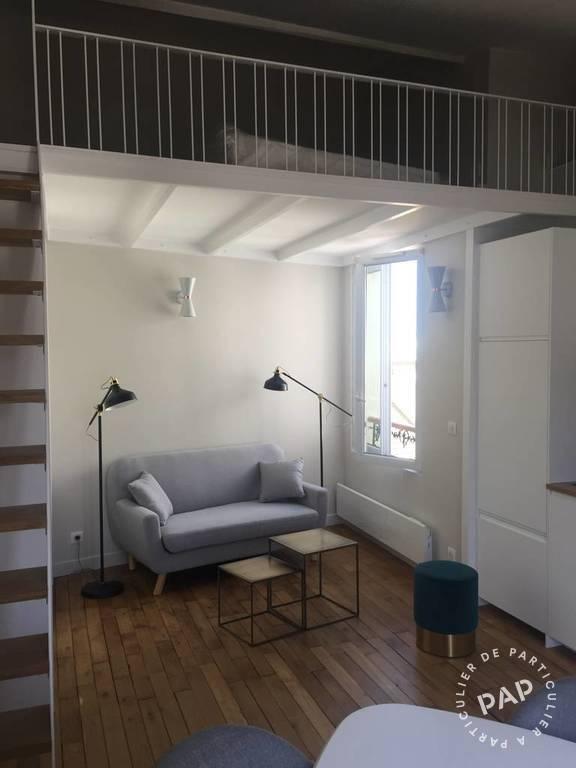 Appartement Paris 15E 1.350€
