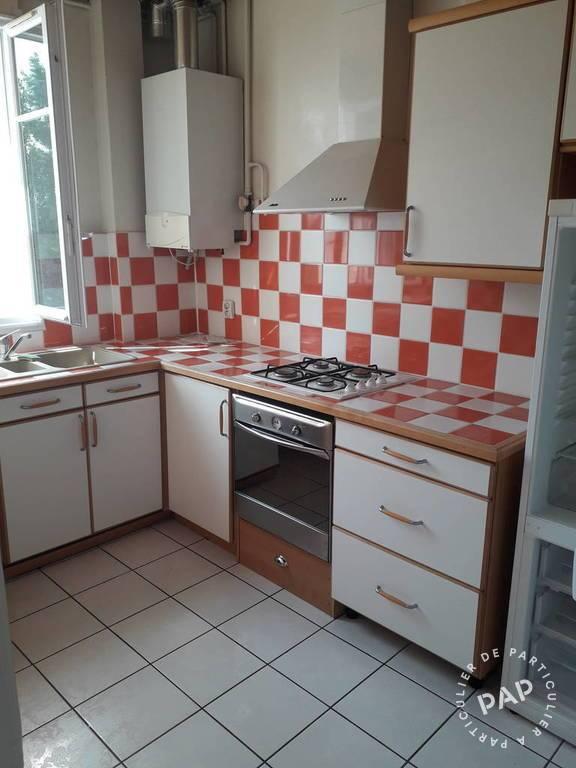 Appartement 1.200€ 55m² Nogent-Sur-Marne (94130)