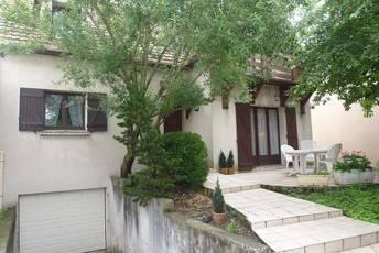 Vente maison 150m² Fontenay-Sous-Bois (94120) - 669.000€