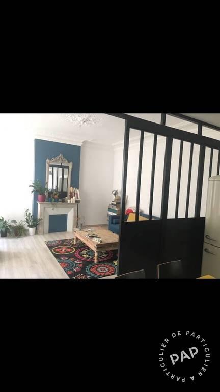 Location appartement 2 pièces Marseille 2e