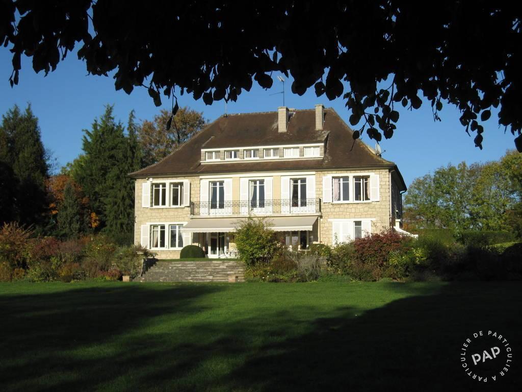 Location Appartement Senlis (60300) 118m² 1.500€
