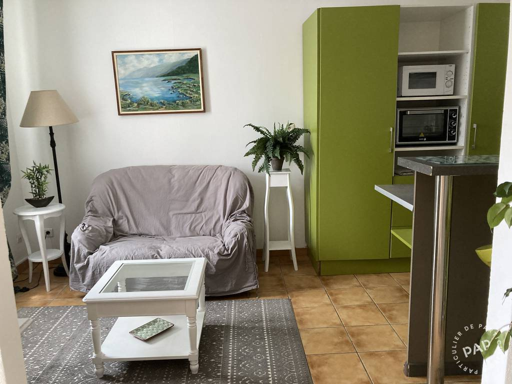 Location Appartement Colomiers (31770) 30m² 560€