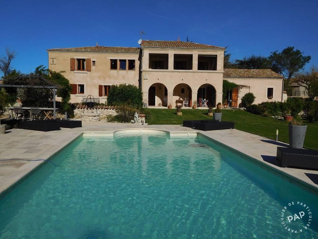 Vente Maison Sault (84390) 250m² 610.000€