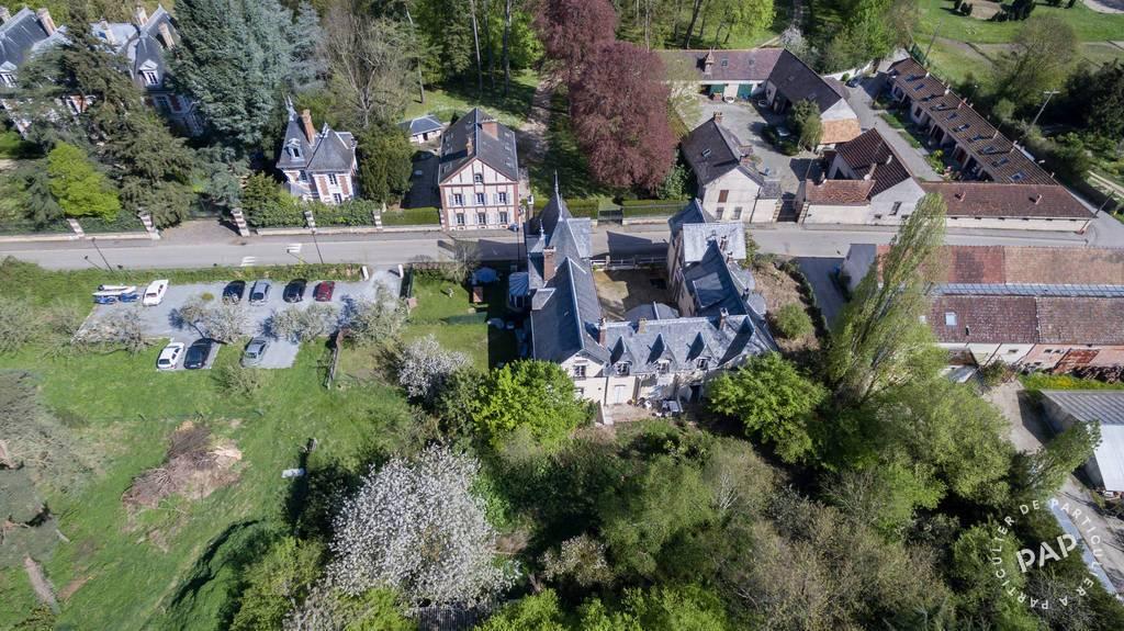 Vente appartement 3 pièces Saint-Arnoult-en-Yvelines (78730)