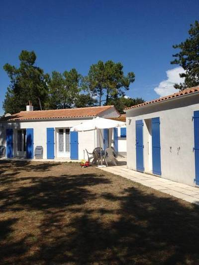 Vente maison 150m² Saint-Georges-D'oléron - 450.000€