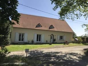 Vente maison 175m² Le Mans - 310.000€