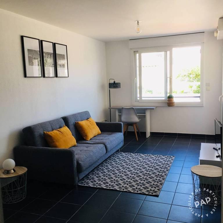 Vente Appartement Cannes (06) 39m² 230.000€